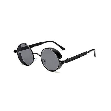 Gafas de sol deportivas, gafas de sol vintage, HOT NEW Round ...