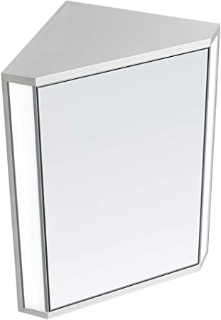 Armoire De Toilette Triangulaire Eclairee Armoire De Toilette De