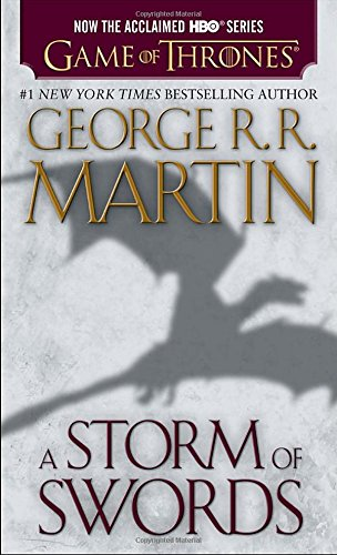 A Storm of Swords (HBO Tie-in Edition):...