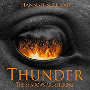Thunder: The Shadows Are Stirring Audiobook