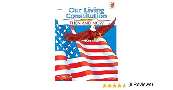 Counting Number worksheets free us history worksheets : Amazon.com: Our Living Constitution, Grades 5 to 8 (American ...