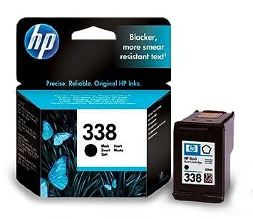 BadgerInks-Cartucho de tinta para impresora HP Deskjet 5740, color ...