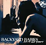 Backyard Babies: Diesel & Power (Audio CD)