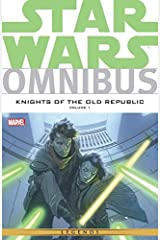 Star Wars Omnibus: Knights of the Old Republic Vol. 1 (Star Wars Omnibus Knights of the Old Republic) Kindle Edition