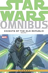 Collects Star Wars: Knights of the Old Republic (2006) #0-18.  Padawan Zayne Carrick is suddenly a fugitive framed for the murder of his fellow Jedi-in-training. Little does the galaxy know, Zayne's own Masters are behind the massacre and dea...
