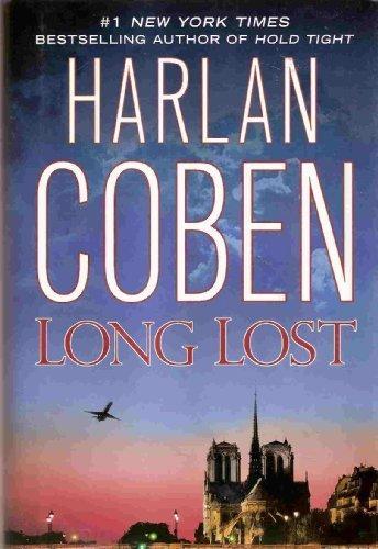 Download Long Lost LARGE PRINT pdf