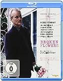 Broken Flowers [ Blu-Ray, Reg.A/B/C Import - Germany ]