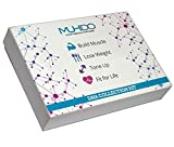 MUHDO DNA Health Test Kit - lose weight, build muscle, get fit, diet