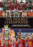 The Double Champions: Manchester United: Season Review 2007/2008 [DVD] [2008]