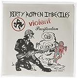 Violent Pacification