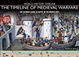 The Timeline of Medieval Warfare, Phyllis G. Jestice, 1592238599