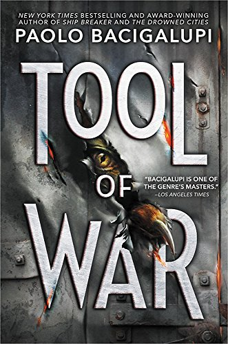 Tool of War (Ship Breaker)