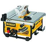 DEWALT DW745 Compact Job SiteTable Sa