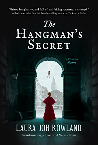 Image of The Hangman's Secret: A Victorian Mystery (Victorian Mysteries)