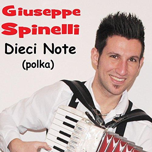 Dieci note (Polka) ()