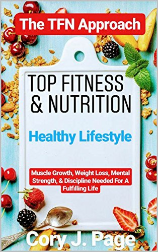 Top Fitness & Nutrition: Healthy Lifestyle