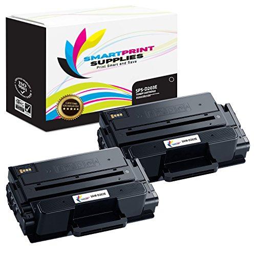 Smart Print Supplies Compatible MLT-D203E Black Toner Cartri