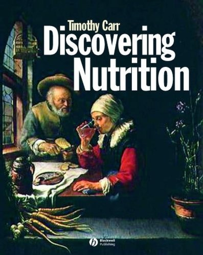 Discovering Nutrition (Eleventh Hour - Boston)