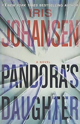 book cover of Pandora\'s Daughter