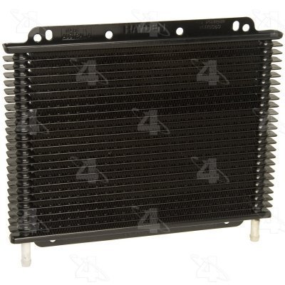 Four Seasons 53007 Rapid-Cool Transmission Oil Cooler by Four Seasons
