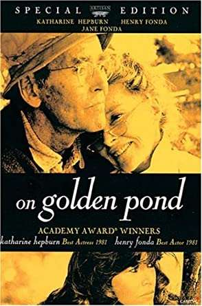 Image result for henry fonda in on golden pond