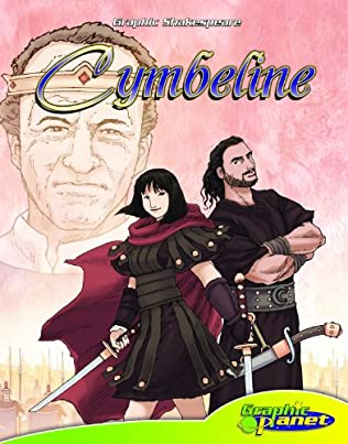 book cover of Cymbeline