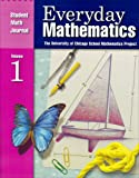 img - for Everyday Mathematics, Grade 4: Student Math Journal, Vol. 1 book / textbook / text book