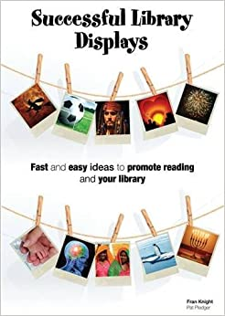 successful library displays quick and easy library