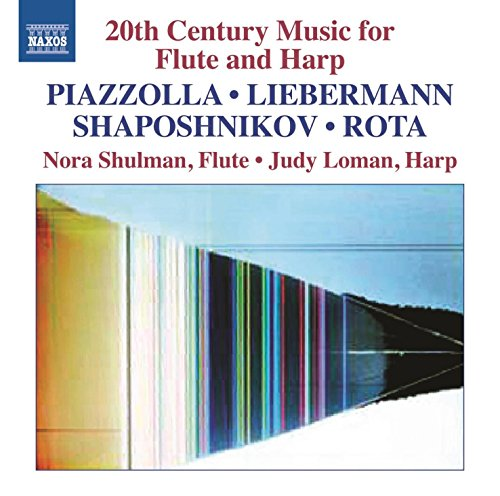 (20th Century Music for Flute &)