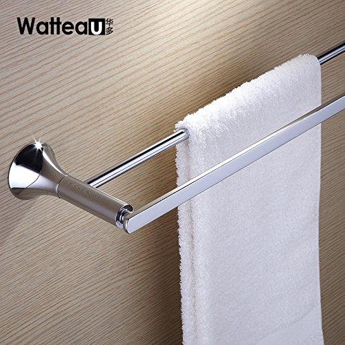 GGHYYO Towel Rack Wall-Mounted Simple Sink by GGHYYO Towel Rack