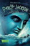Percy Jackson - Der Fluch des Titanen (Percy Jackson 3)