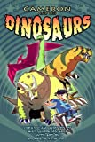 Cameron and His Dinosaurs, Scott Christian Sava, 1600103154