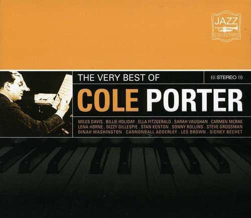 Very Best of Cole Porter (Best Of Cole Porter)