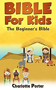 Books to read in the bible for beginners