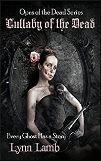 Lullaby Of The Dead by Lynn Lamb ebook deal