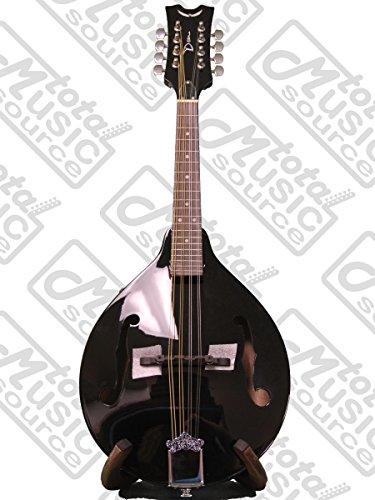 Dean Mandolin - Dean Guitars TNAE CBK Mandolin