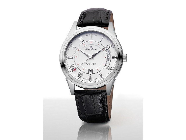 Jean Marcel Herren-Armbanduhr Astrum Automatik 160.267.56