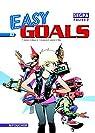 Easy Goals Palier 2 SEGPA par Aubriet
