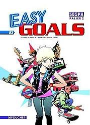 Easy Goals Palier 2 SEGPA
