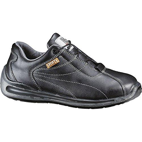 Lemaitre Sporty -Scarpa da lavoro, mod. S2 - nero