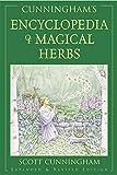 Cunningham's Encyclopedia of Magical Herbs (Llewellyn's Sourcebook Series) (Cunningham's Encyclopedia Series (1))
