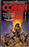 img - for Conan The Valorous book / textbook / text book