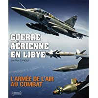 Guerre aérienne en Libye