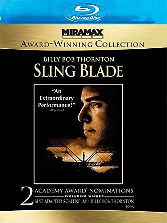 when was sling blade made