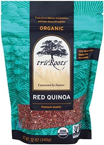 Quinoa: truRoots Organic Red