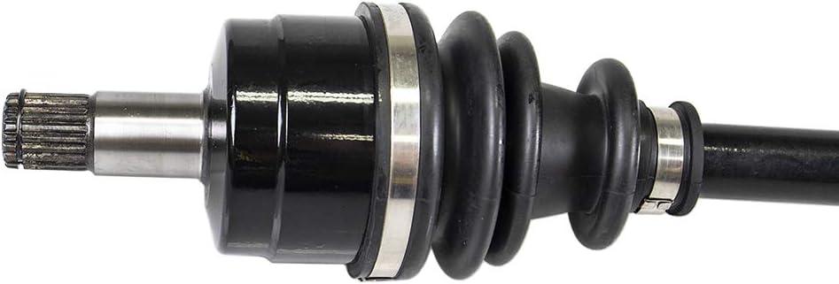 NICHE High Strength Front Left Drive Axle For 2004-2009 Yamaha Rhino 450 660 5UG-F518F-20-00 5UG-F518F-10-00