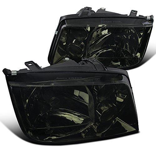 Spec D Tuning LH JET99G RS Crystal Lights