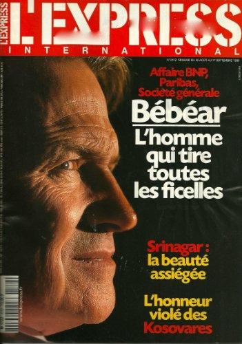 lexpress-international-n-2512-du-26-aout-au-1er-septembre-1999-affaire-bnp-paribas-bebear-srinagar-k