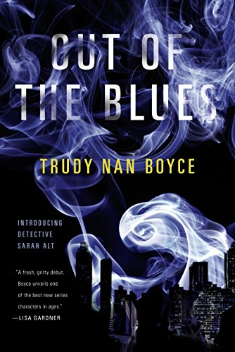 Out of the Blues (A Detective Sarah Alt Novel)