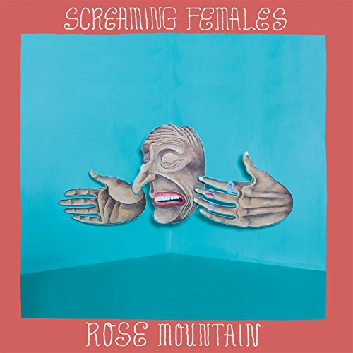 Rose Mountain (Best Female Punk Bands)